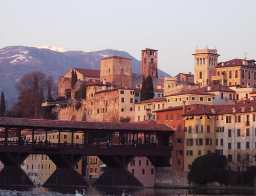 Sport as a tool for social inclusion: SWUP project in Bassano del Grappa June 21